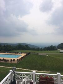 Summit Inn Views